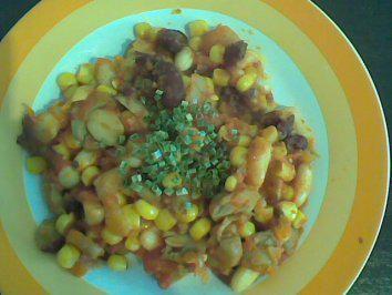 Rezept: Chili sin carne Bild Nr. 2
