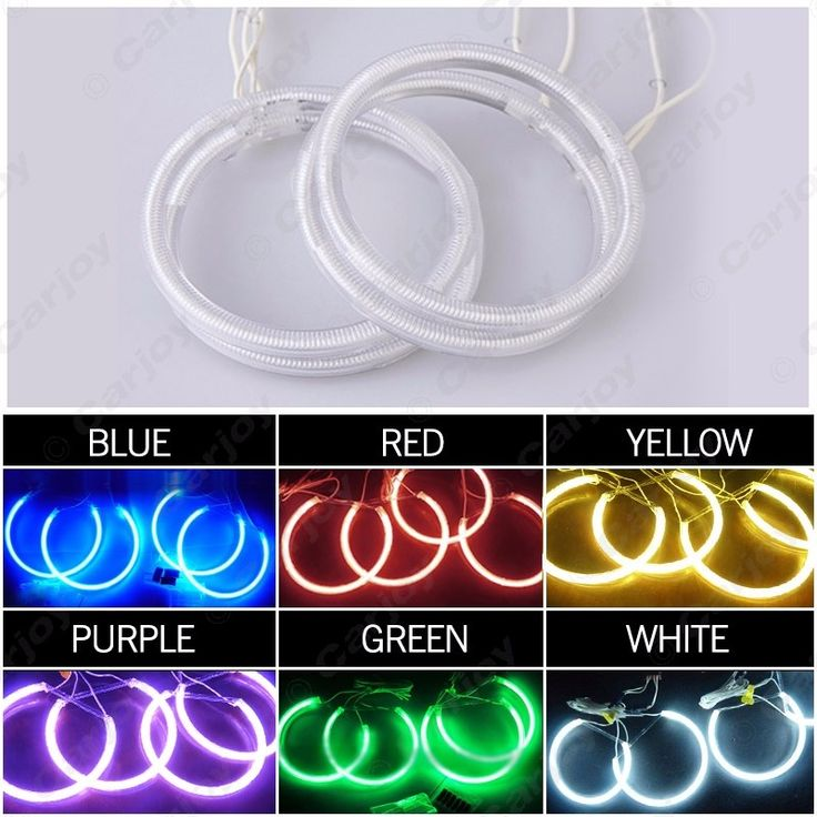 Best Quality Halo Led Rings