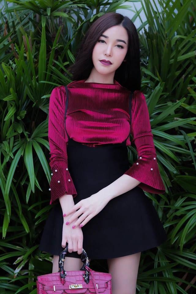 Sexy Thai Ladyboy Pics