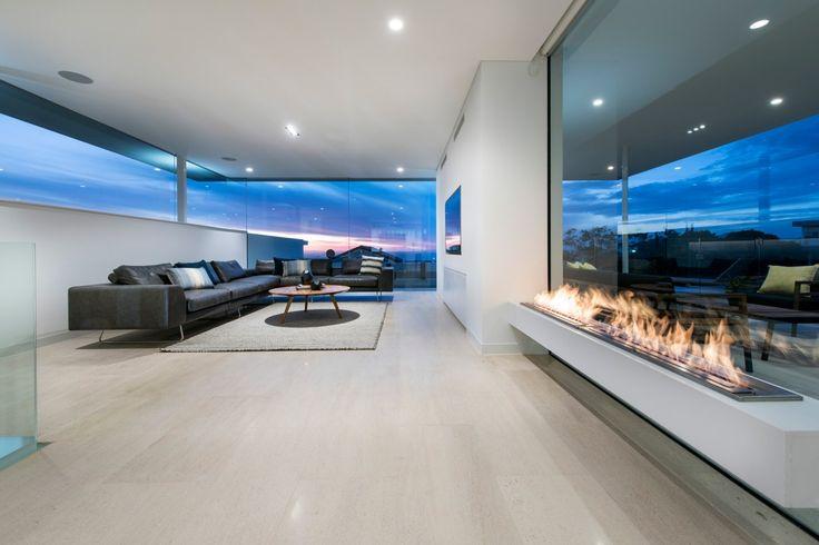 City Beach by Cambuild & Banham Architects