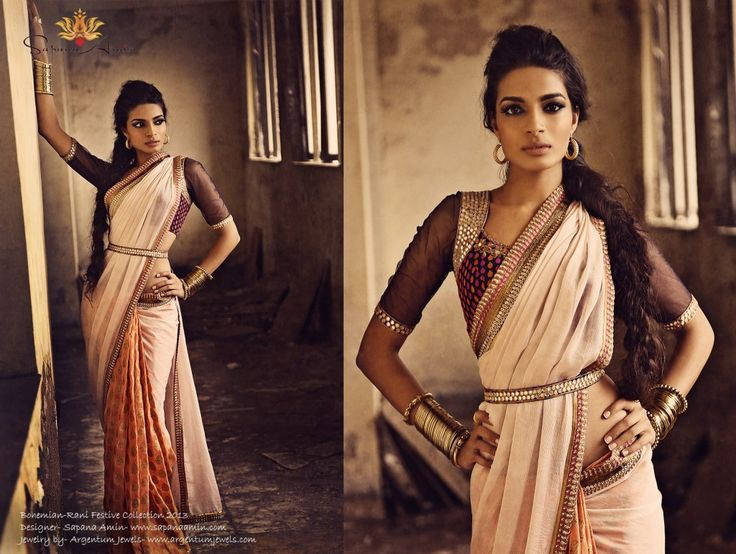 Bohemian-Rani Festive Collection 2013 « Sapana Amin