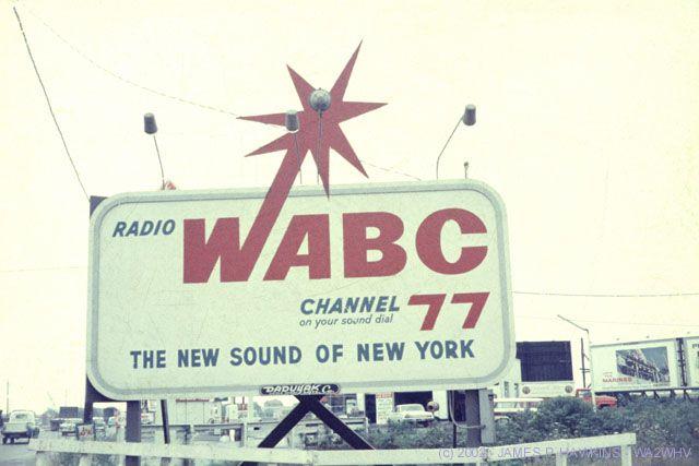WABC - in the beginning