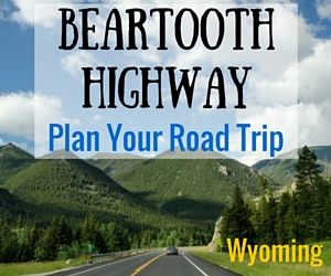Called the most beautiful drive in North America, the Beartooth Highway stretches 68 miles from Montana to Yellowstone Park & is the ultimate road trip!