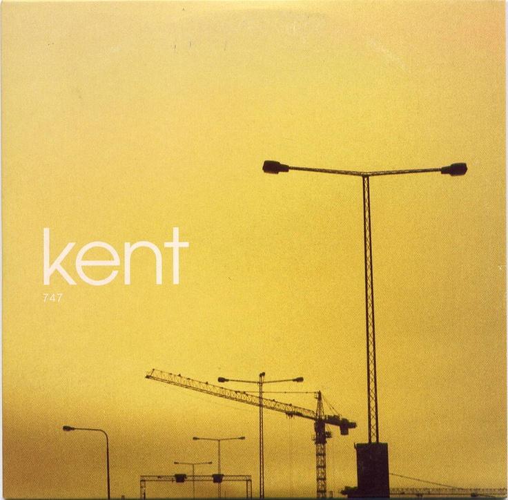 Kent / 747