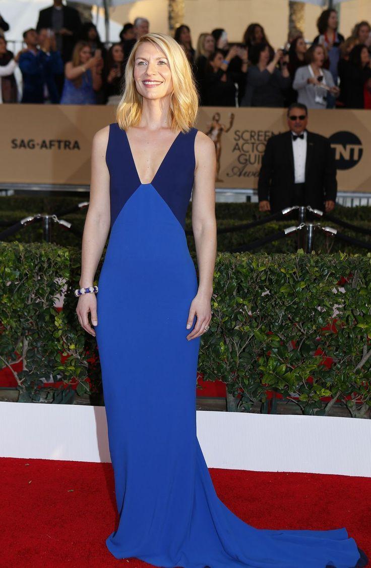 Op zaterdagavond werden de Screen Actors Guild Awards uitgereikt in Los Angeles. In aanloop naar de Oscars op het einde van februari lopen de sterren alvast warm op de vele rode lopers van de awardseizoen.