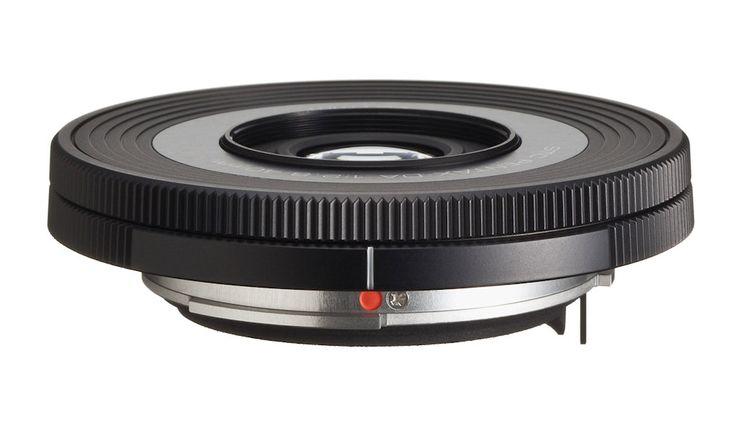 SMC DA 40mm F2.8 XS