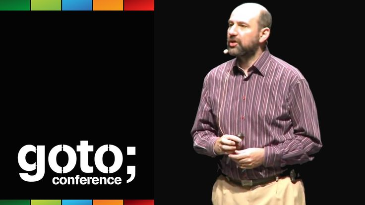 This presentation was recorded at GOTO Aarhus 2012 http://gotocon.com Martin Fowler - Author, Speaker, Consultant & General Loud-mouth on Software Developmen...
