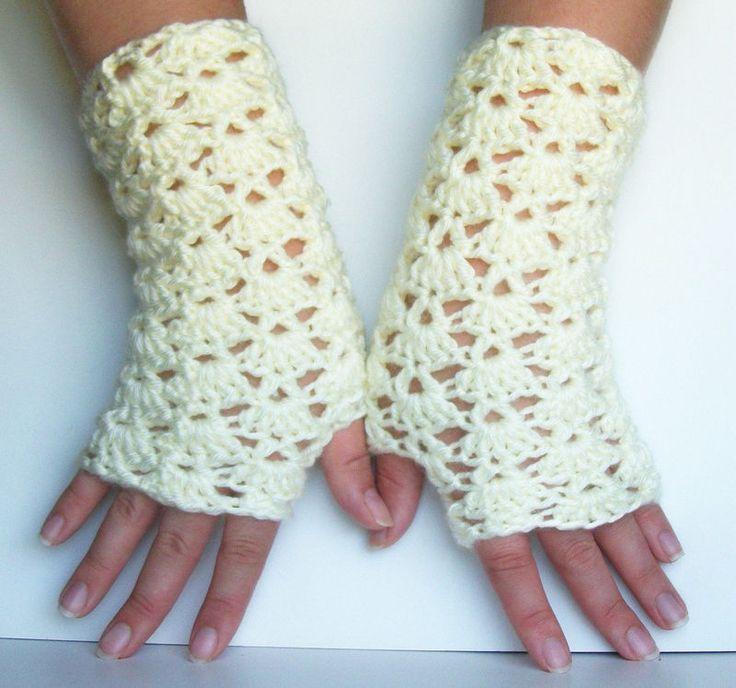 fingerless gloves patterns free Fingerless Gloves ...