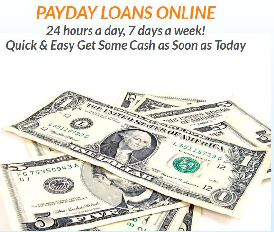 payday loan independent lender