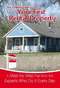 My goal is to have 10 rentals :)  I have 2 properties as of now.