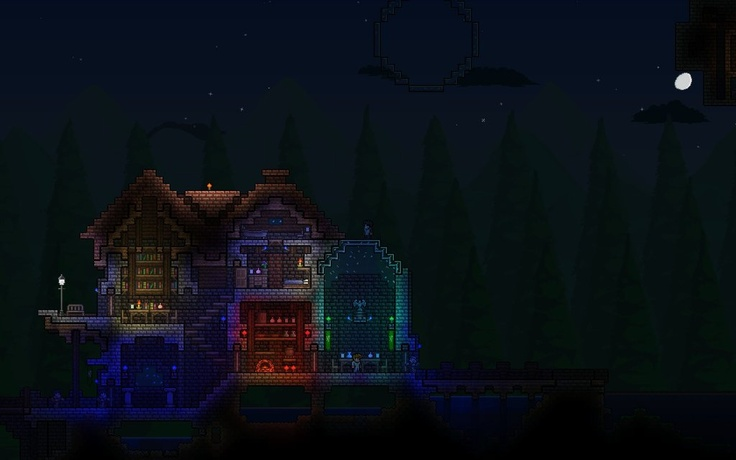terraria how to find inkeeper