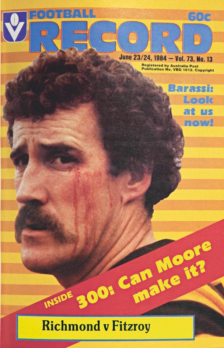 Round 13, 1983