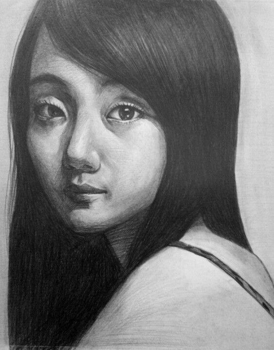 Selp portrait