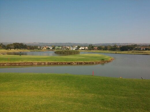Silver Lakes Golf Club