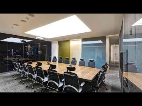 Office Room Tours 2016