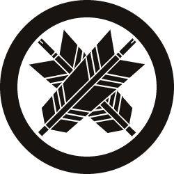 Arrow - Japanese Kamon