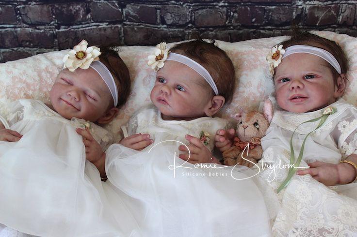 Romie's Babies
