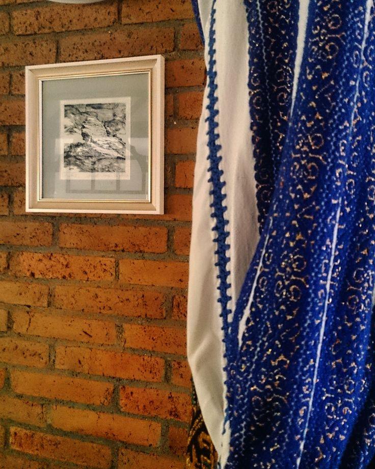 Bran   Romania   Boutique Hotel   IA   motive romanesti   Bratescu Mansion   semne cusute   Ziua Universala a IEI   Conacul Bratescu   Traditional romanian blouse   La blouse romaine   Transylvania, Castelul Bran   Concept   Inspiration