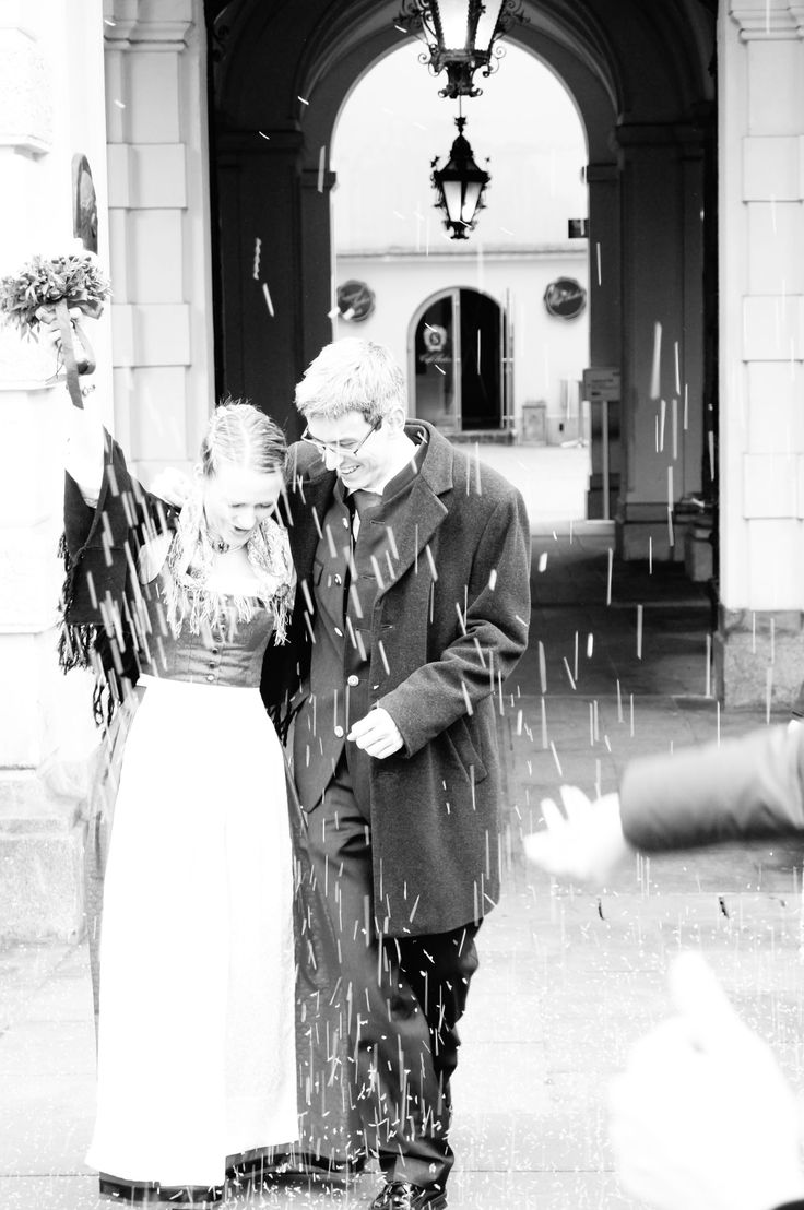 Meine Hochzeit