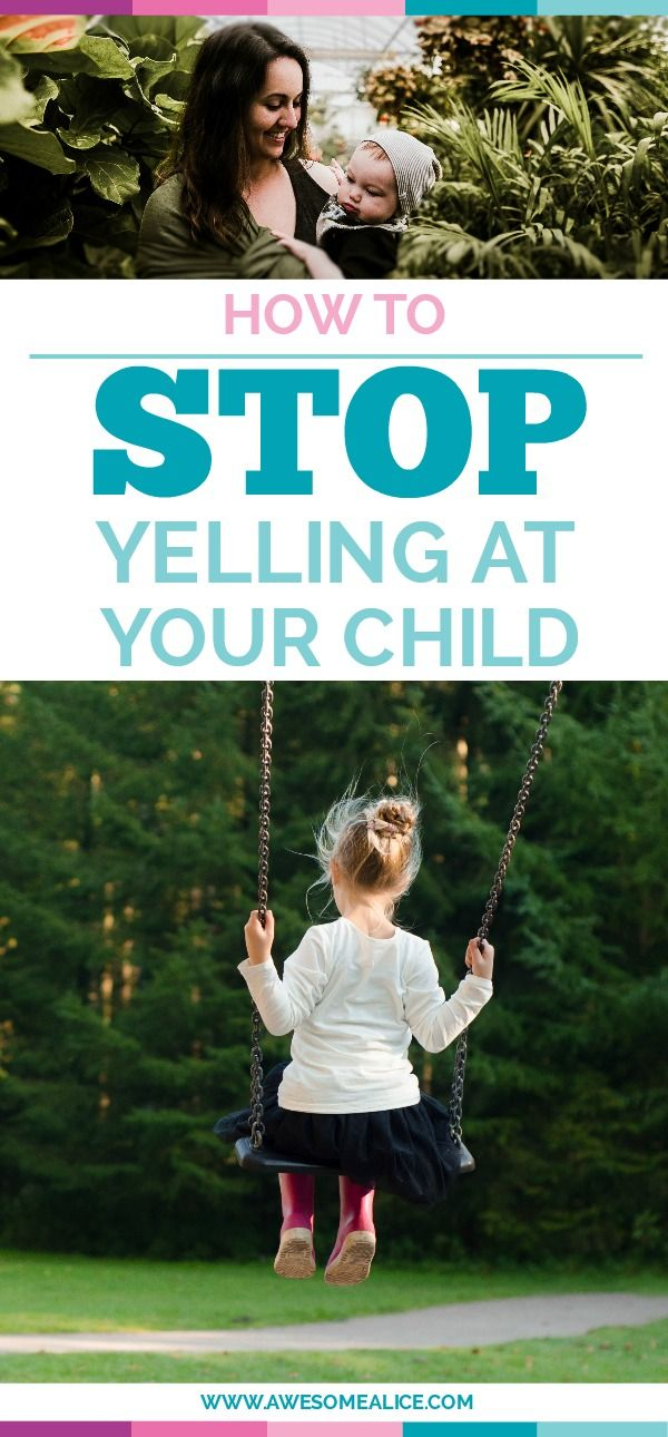 Do you often yell at your kids? Learn how to stop yelling at your children & some phrases you should stop saying immediately