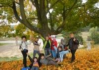 Dobra praktyka Edyty Mizury ze szkoły podstawowej w Parszowie. Plan projektu wygląda bardzo obiecująco. uczniowie, pod okiem nauczycieli, wyruszą na podbój Województwa Świętokrzyskiego. Koniecznie zajrzyjcie do opisu: http://szkolazklasa2012.ceo.nq.pl/dokument_widok?id=1517