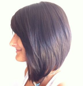 how to do bob haircuts best 25 angled bobs ideas on angled 3681