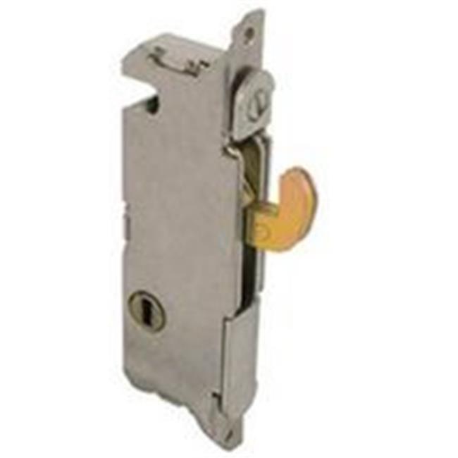Prime Line Products Door Lockset Patio Rd Mortise E 2013 Mortise Lock Sliding Patio Doors Glass Door Lock