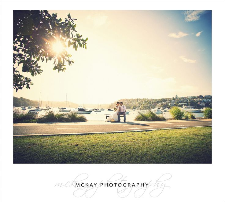 Paige & Alex - wedding photography Clontarf Beach & Zest at the Spit Mosman - by McKay Photography  http://www.mckayphotography.com.au  #zest #wedding #clontarfbeach #weddingphotography