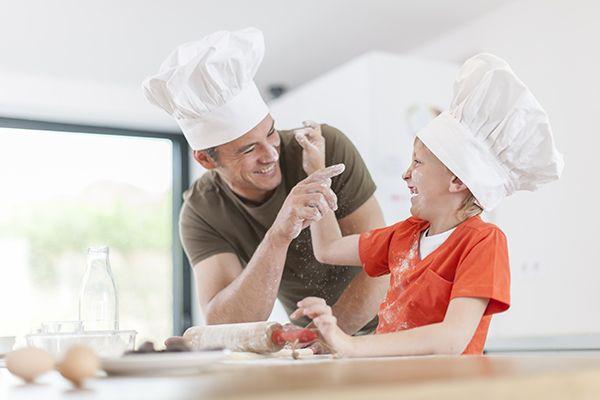 3 Foodblogger per 1 Menu: ricette TOP per la Festa del Papà