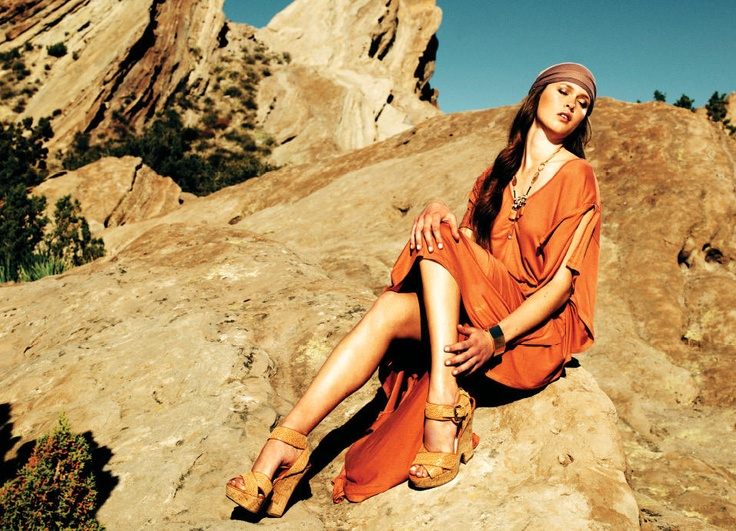 One of my favorites from our S/S 2012 Campaign