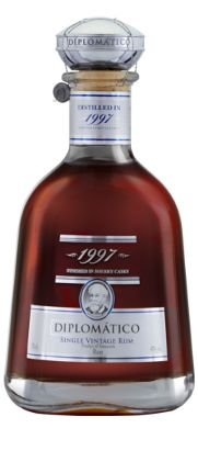 Ron Diplomático Single Vintage 1997