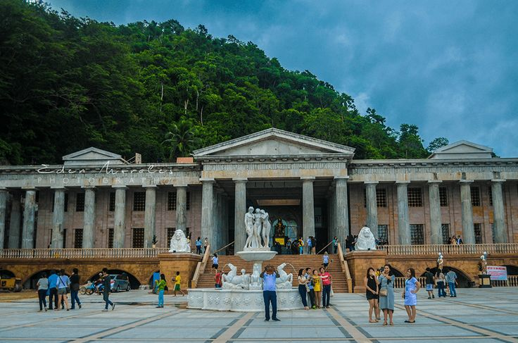 Temple of Leah: An Homage to Undying Love  http://www.uncoveringeden.com/2016/03/temple-of-leah-homage-to-undying-love.html