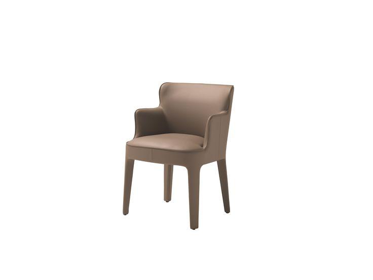Frag – Public armchair – DainelliStudio