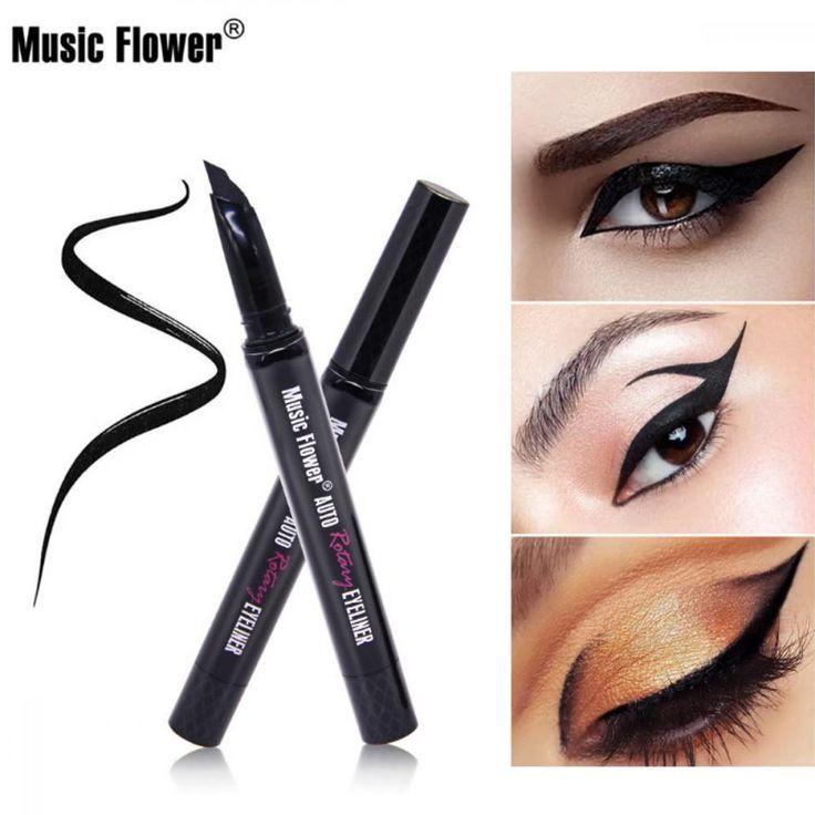 Kind Of Eyeliners In 2020 Smudge Proof Eyeliner Eyeliner No Eyeliner Makeup