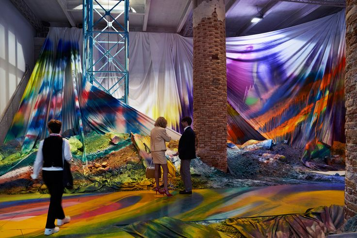 Okwui Enwezor's Venice Biennale Is an Unpleasant Experience—And That's a Good Thing