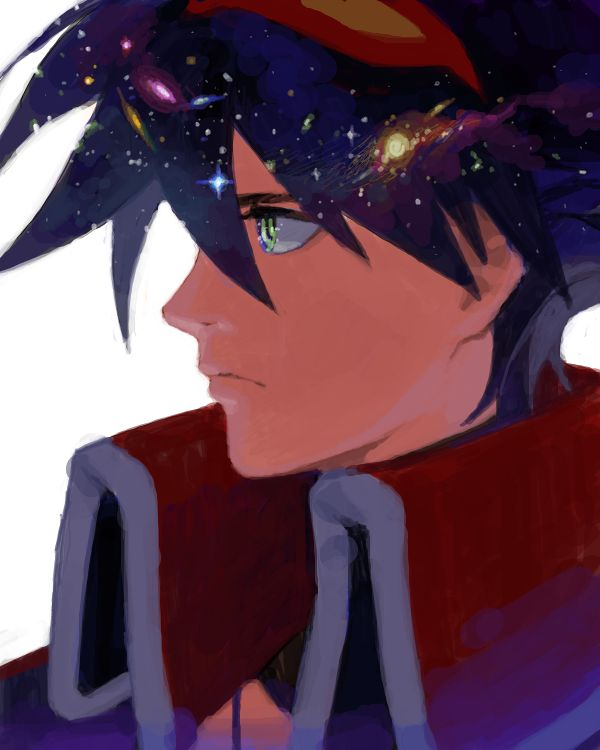 49 Best images about gurren lagann on Pinterest | Posts ...