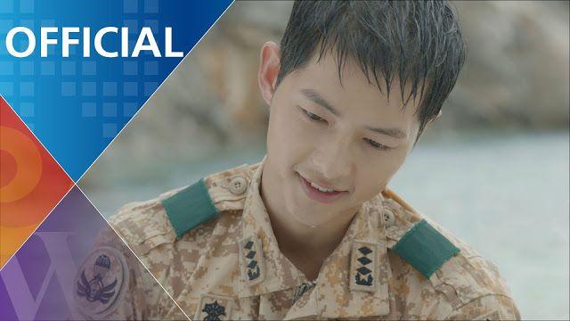 케이윌 K.Will 태양의 후예 OST 말해! 뭐해? Lyrics Bahasa Indonesia