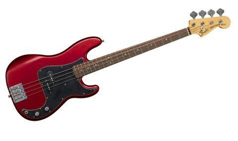 Fender Nate Mendel Precision Bass review