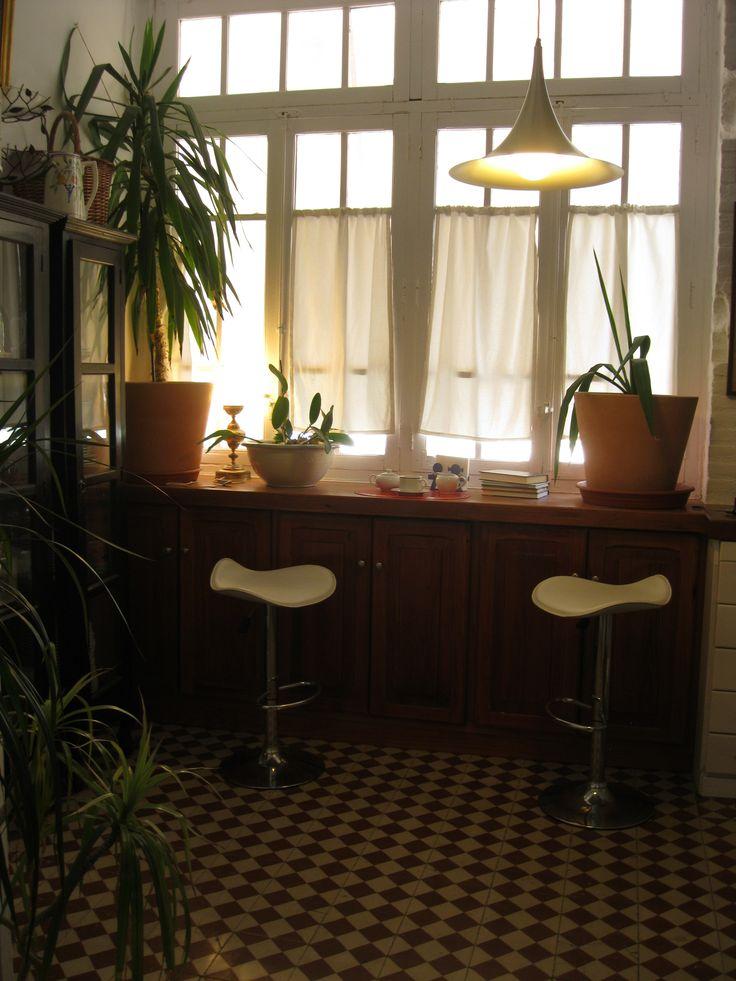 Piso familiar en Russafa | Alquiler habitaciones Valencia