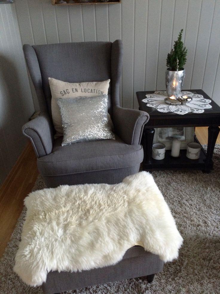 My livingroom. Kozy corner by villatverrteigen Stue