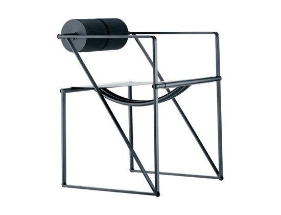 Seconda Chair by Mario Botta#Repin By:Pinterest++ for iPad#: Chairs Seconda, 602 Chairs, Seconda 602, Seconda Chairs, Seconda Armchairs, Folding Chairs, Mario Botta, Design, Alia