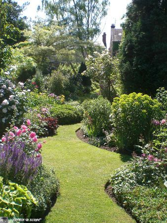 60 best Jardin images on Pinterest Garden deco, For the home and