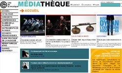 Médiathèque de la Cité de la musique