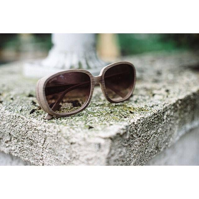 WEWOOD Ladies Sun Glasses