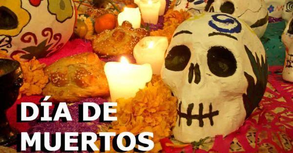 Dos de las celebraciones más importantes de México se realizan en el mes de noviembre. Según el calendario católico, el día primero está dedicado a Todos los Santos y el día dos a los Fieles Difuntos. En estas dos fechas se llevan a cabo los rituales para rendir culto a los antepasados.