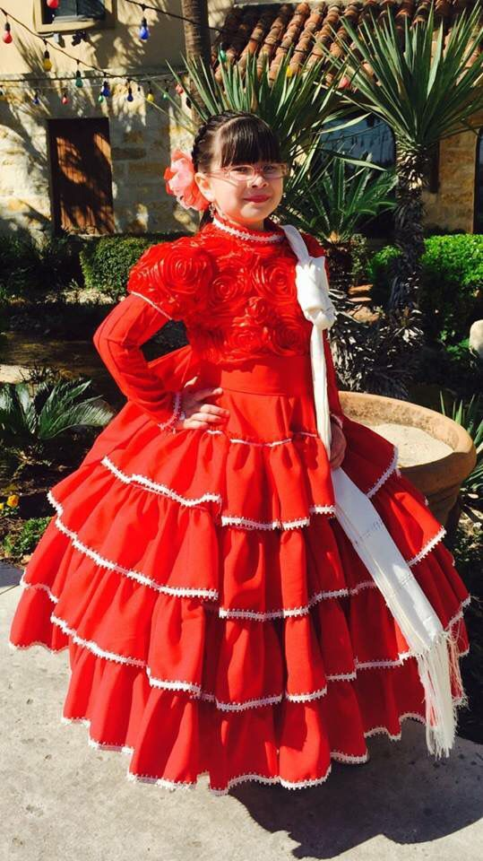 57 best images about mexican little girl dresses on