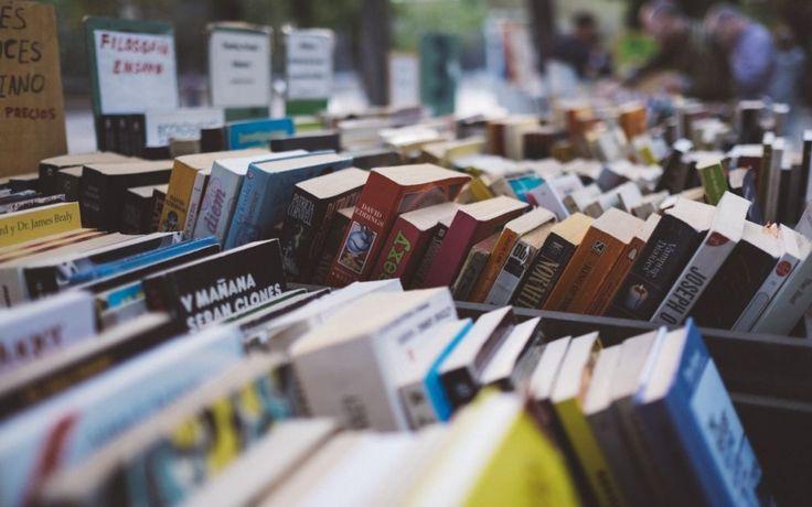 gebrauchte Bücher kaufen und verkaufen