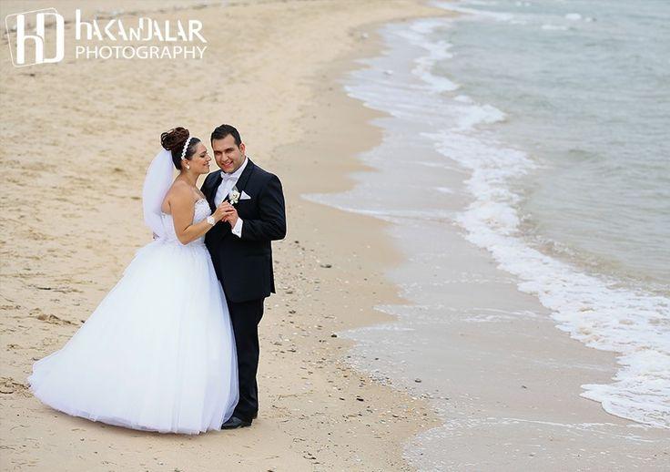 Funda & Okan Weddings - www.hakandalar.com