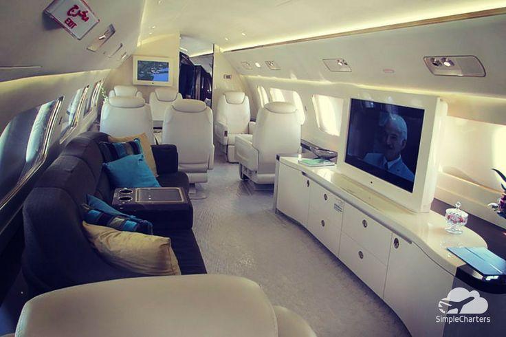 20 best private jets images on pinterest private jet for Hoflehner interiors