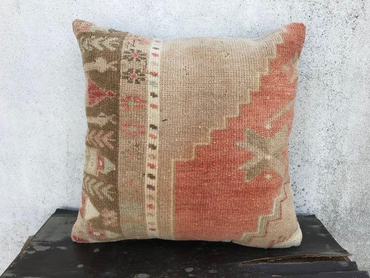 Farmhouse throw pillow covers 20x20 sofa pillow large